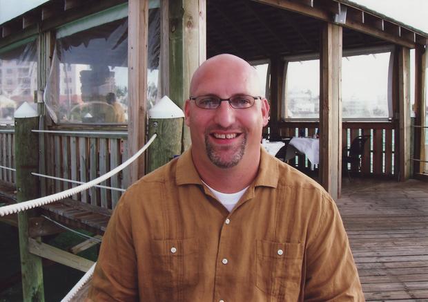 The murder of Brian Davis