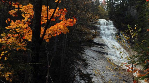 Fall colors 2012
