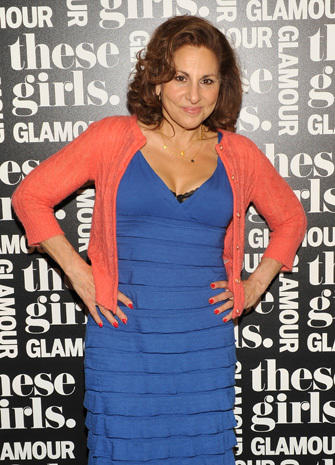 "Glamour hosts ""These Girls"" event"