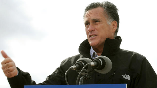 What to make of Romney's new momentum?