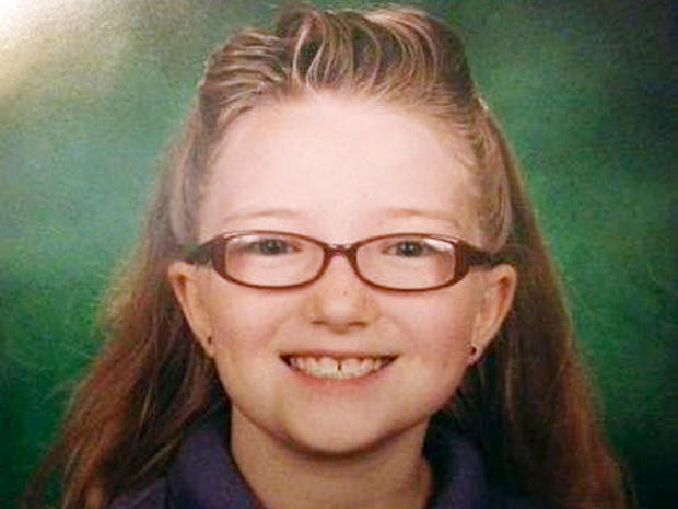 Body of 10-year-old Colorado girl found