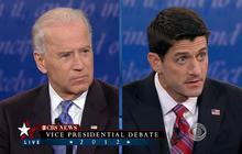 Vice presidential debate: Libya