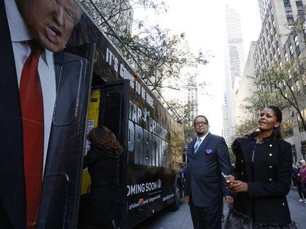 Omarosa's 'All-Star Celebrity Apprentice' Blog: 'Why I Was ...