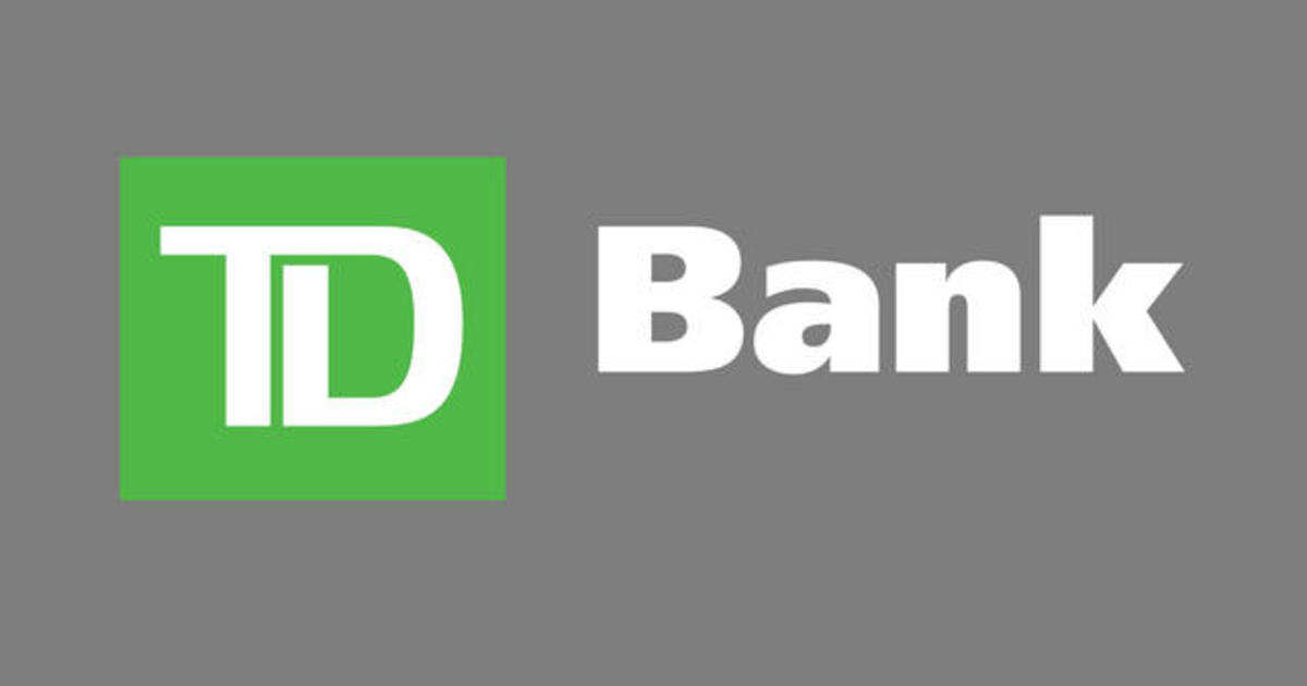 td bank says 260k customers exposed in data breach cbs news. Black Bedroom Furniture Sets. Home Design Ideas
