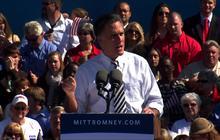 Romney praises Ryan's debate performance
