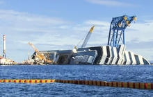 Hearing begins over Costa Concordia tragedy