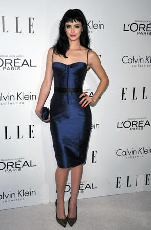 Elle's Women in Hollywood 2012