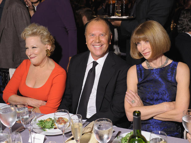 Golden Heart Awards 2012