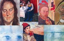 Art heist: Theives swipe Picasso, Monet works