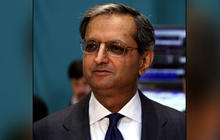 Citigroup CEO Vikram Pandit to step down