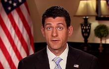 """Ryan on Romney's """"binders full of women"""" remark"""