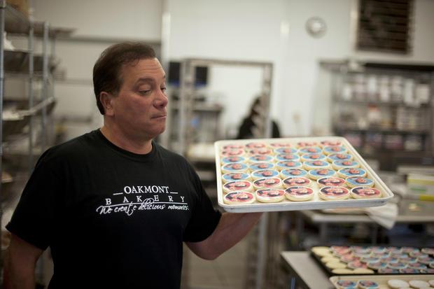 Obama vs. Romney: Who wins the cookie vote?