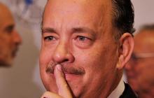 Tom Hanks honored at gala