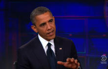 Obama on confusion over Libya attack