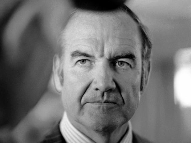 George McGovern, 1922-2012