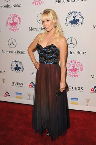 Carousel Of Hope Ball 2012