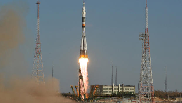 soyuz spacecraft tma 06m - photo #10