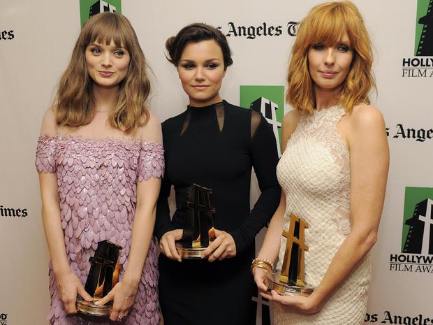 Hollywood Film Awards 2012