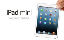 Apple's three iPads, what's the difference?