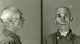 Wilhelm Brasse, Auschwitz, prisoner, holocaust