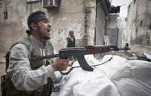 Syria violence may pause during religious holiday