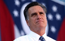 Romney trying to close gap in Ohio