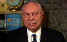 Colin Powell endorses Obama