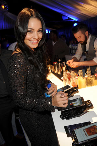 Host of stars celebrate Samsung launch