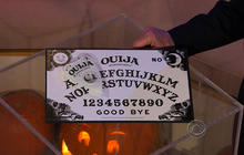 The mystery of the Ouija board
