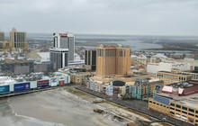 Sandy floods more than 80 percent of Atlantic City