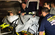 NYU hospital evacuation: What happened?