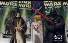"Disney buys ""Star Wars"" for $4 billion"