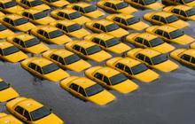 Sandy damage estimated $10 to $20 billion