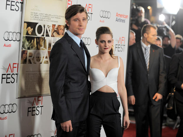 """On the Road"" screening at AFI Fest"