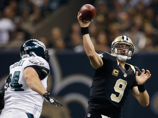 NFL Week 9 Highlights