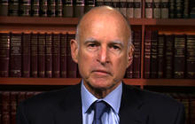 Calif. Gov. Brown on Prop 30 win: A tough battle