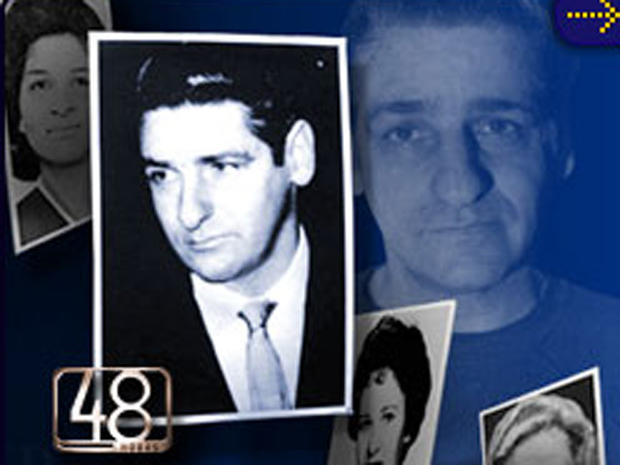 Famous Unsolved Crimes