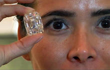 Massive diamond expected to fetch up to $25M at auction