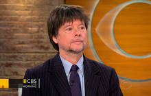 """Ken Burns on controversial doc, """"The Central Park Five"""""""