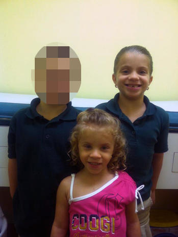 Fla. mom, 2 kids found dead in closet