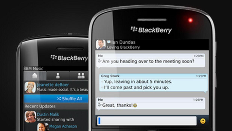 Blackberry pin exchange dating