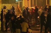 European crisis: A social emergency