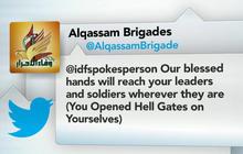 Twitter increases tension between Israelis, Palestinians