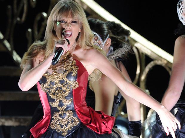 2012's best pop culture moments