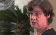 Psychologist counsels Israeli parents amid Gaza conflict