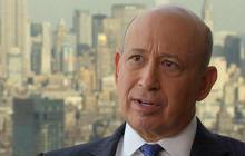 Goldman Sachs CEO on avoiding the fiscal cliff