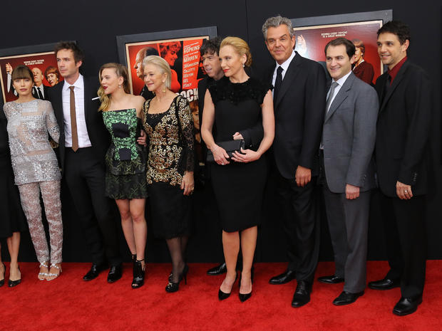 """""""Hitchcock"""" premieres in L.A., NYC"""