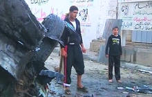 Flash Points: Can the Gaza conflict spread regionally?