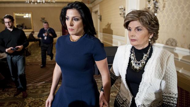 Jill Kelley's sister hires attorney Gloria Allred - CBS News