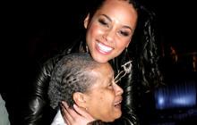 Alicia Keys:  Remembering Nana